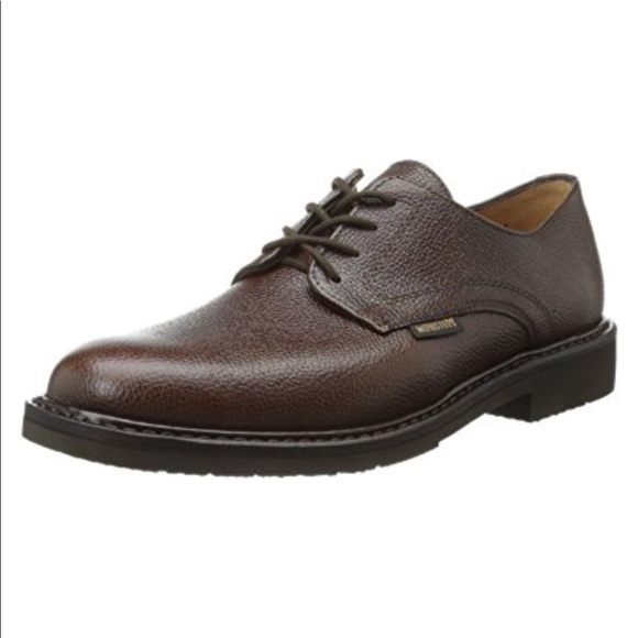 Marlon Lace-Up Oxford bJnWNM